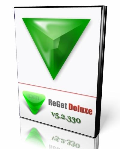 ReGet Deluxe - это шустрый и надежный менеджер закачек. Он предлагает